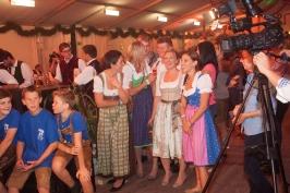 50 Jahre TMK Oberalm - Donnerstag