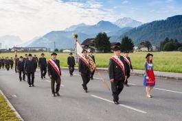 50 Jahre TMK Oberalm - Sonntag